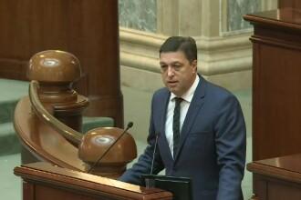 Șerban Nicolae, despre apelul semnat de cele 12 țări partenere: