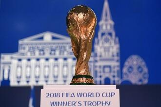 Cupa Mondială 2018. Prezentarea Grupelor