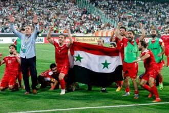CUPA MONDIALĂ 2018. Lotul echipei Iranului