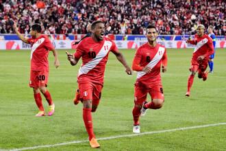 CUPA MONDIALĂ 2018. Lotul echipei Peru