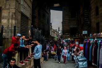 Sondaj: O țară din lumea arabă, mai sigură decât Statele Unite și Marea Britanie