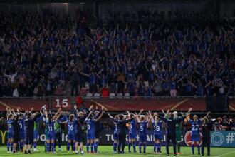 CUPA MONDIALĂ 2018. Lotul echipei Islandei