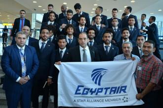 CUPA MONDIALĂ 2018. Lotul Egiptului