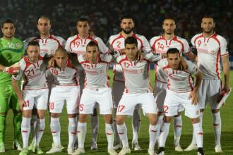 CUPA MONDIALĂ 2018. Lotul Tunisiei