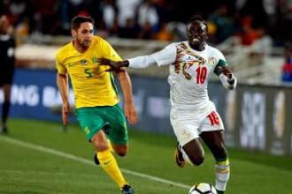 CUPA MONDIALĂ 2018. Lotul Senegalului