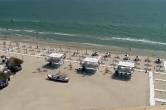 """Primele 4 plaje din România care au primit certificarea """"Steagul Albastru"""""""