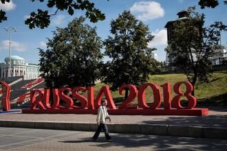Cupa mondială începe astăzi, în Rusia. Țările care vor deschide competiția
