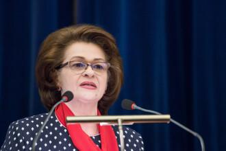 Tarcea: Amnistia poate fi interzisă prin lege în anumite circumstanţe