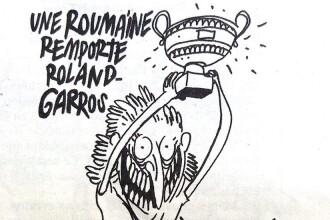 Editorial în Charlie Hebdo, după reacţiile la adresa caricaturii.