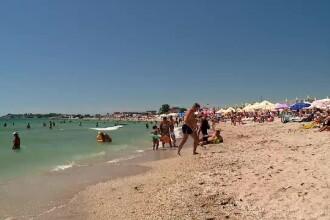 Tichetele de vacanţă au umplut Litoralul de turişti. Cum pot fi folosite