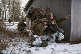 Rusia avertizează Norvegia: Acest gest nu va rămâne fără consecinţe