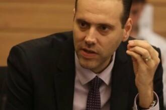 """Parlamentar israelian: """"Rasa evreiască este cea inteligentă de pe fața pământului"""""""