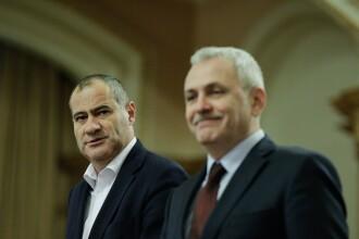 """Secretarul general al PSD, Marian Neacşu, de acord cu """"principiile sănătoase"""" din scrisoarea anti Dragnea"""