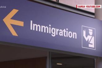 Canada ar putea ridica vizele pentru români din cauza