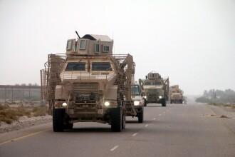 Franţa a trimis forţe speciale în Yemen. Ce tabără susţine Parisul