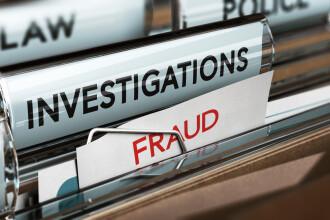 Departamentul de Luptă Antifraudă: În 2017, DNA a fost sesizată în 147 de cazuri, cu un prejudiciu de 45 milioane de euro