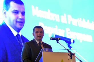PMP a finalizat textul moțiunii de cenzură împotriva Guvernului Dăncilă
