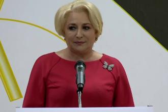 Prima declaraţie a premierului Viorica Dăncilă despre întâlnirea cu preşedintele Iohannis