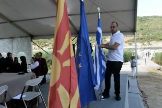 """Ministrul grec al Apărării se opune redenumirii Macedoniei: """"Nu e un acord bun"""""""
