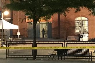 """Atac armat cu 20 de răniți, la un festival de artă din New Jersey: """"S-a dezlănțuit iadul"""""""
