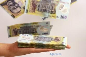 O familie din România câștigă sub 1.000 de euro pe lună. Veniturile au crescut cu 24,7% în T2, iar cheltuielile cu 27,2%