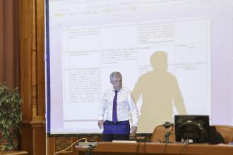 Comisia Iordache a adoptat raport favorabil cu amendamente la Codul de procedură penală