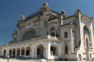 Documente ascunse printre zidurile Cazinoului din Constanța. Ce au descoperit experții