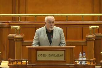 Vosganian, la modificarea Codului de Procedură Penală: Nu ne putem salva decât toți odată