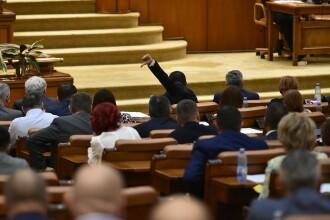 Parchetul General acuză Parlamentul că încalcă dispozițiile ONU împotriva corupției prin noul Cod Penal