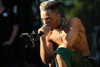 """XXXTentacion și-a """"prezis"""" moartea pe Instagram. Mesajul publicat de rapper"""