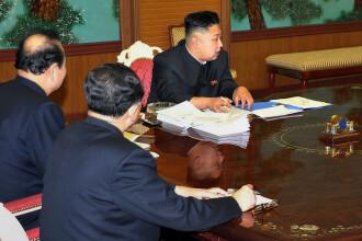 Ce fel de telefoane folosesc Kim Jong-un și apropiații săi de la Phenian
