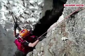 Tânărul care a dispărut acum 6 luni în Munții Bucegi, căutat din nou de salvamont