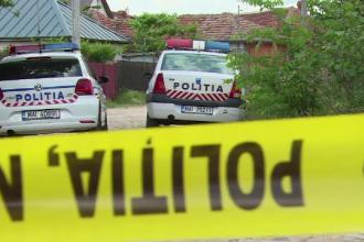 Bărbații din Olt, care ar fi răpit și violat o fată de 13 ani, reținuți