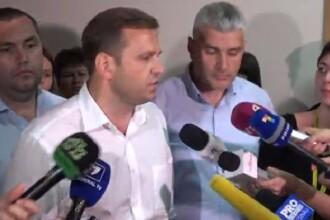 Alegerile pentru primăria Chişinăului au fost invalidate. Mandatul lui Andrei Năstase, anulat