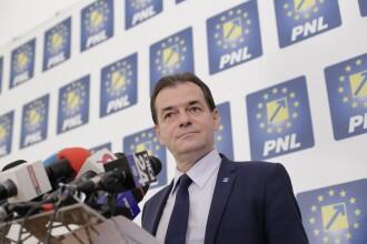 Orban despre OUG privind revizuirea sentinţelor: Dimensiunea ticăloşiei este uriaşă
