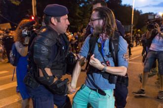 Jurnalistul german luat de jandarmi, autorul documentarului despre Dragnea în Teleorman.