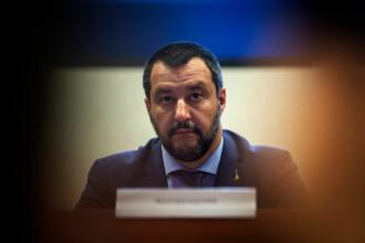 Replica romilor pentru ministrul Matteo Salvini care vrea să-i expulzeze