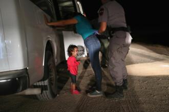Traumele copiilor separați de părinți la granița cu SUA. Avertismentul psihologilor