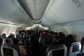 Avertisment al autorităților: a crescut numărul de agresiuni sexuale în timpul zborurilor lungi