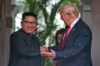 Coreea de Nord a inceput sa renunte la propaganda anti-americana. Decizia lui Kim