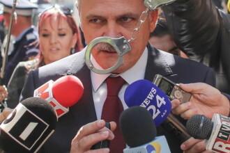 """Ziua Sentinței, dosarul """"Bombonica"""". Liviu Dragnea a fost condamnat la 3 ani și 6 luni cu executare"""