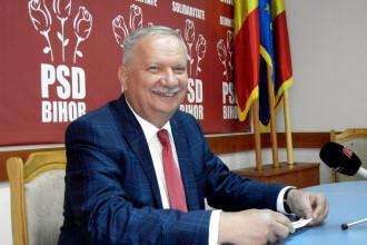 Liderul PSD Bihor, despre condamnarea lui Dragnea: Avem judecători care nu respectă deciziile CCR