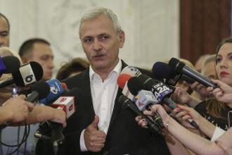 """Dragnea, primele declarații după ce a fost condamnat. """"Am asistat la o execuție în masă"""". Atac la Iohannis și la SRI"""