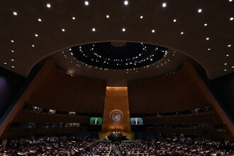 Alegeri în Consiliul de Securitate al ONU: România nu a obţinut un loc în perioada 2020-2021
