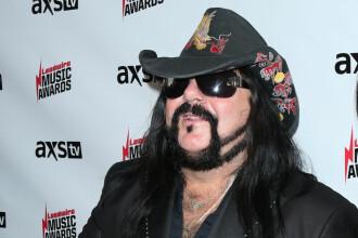 Fostul baterist al trupei Pantera, Vinnie Paul, a murit la 54 de ani