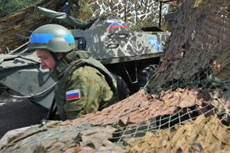 Tiraspolul anunță că nu va permite retragerea trupelor ruse din Transnistria, conform Rezoluţiei ONU
