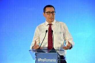 """Ponta are un mesaj pentru PSD: """"Ați rămas cu Dăncilă și Vâlcov! Treziți-vă!"""""""