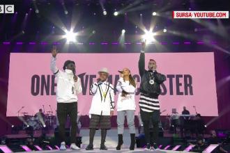 Black Eyed Peas, câştigătoare a 6 premii Grammy, vine în această vară la UNTOLD