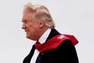 După ce a amenințat Iranul, Trump vrea să se vadă cu președintele Rouhani. Ce răspuns a primit