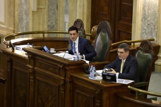 """Senator PSD: """"Există mari șanse"""" ca la moțiunea de cenzură să fie prezenți susținători PSD"""